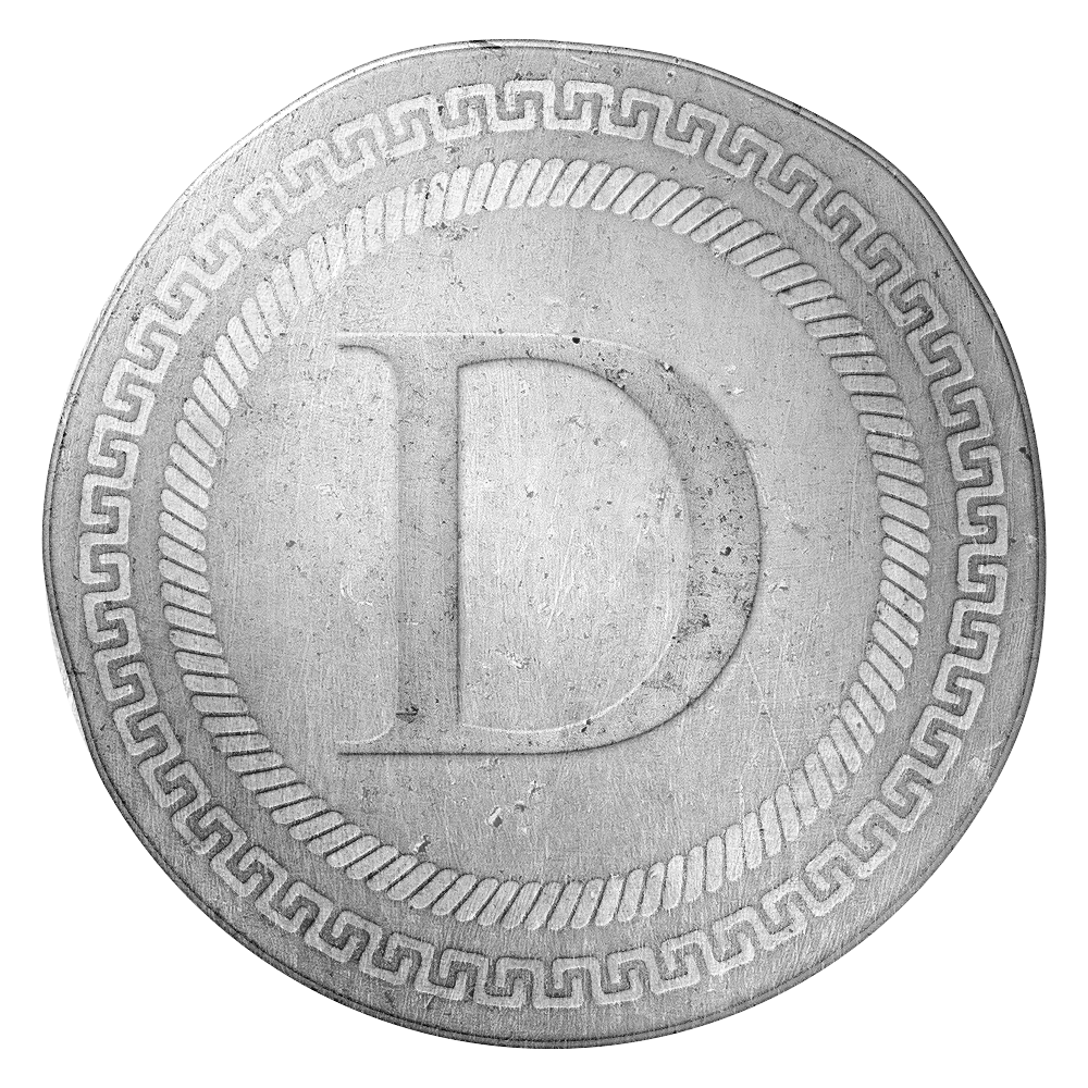 Denarius (D) Hybrid Cryptocurrency